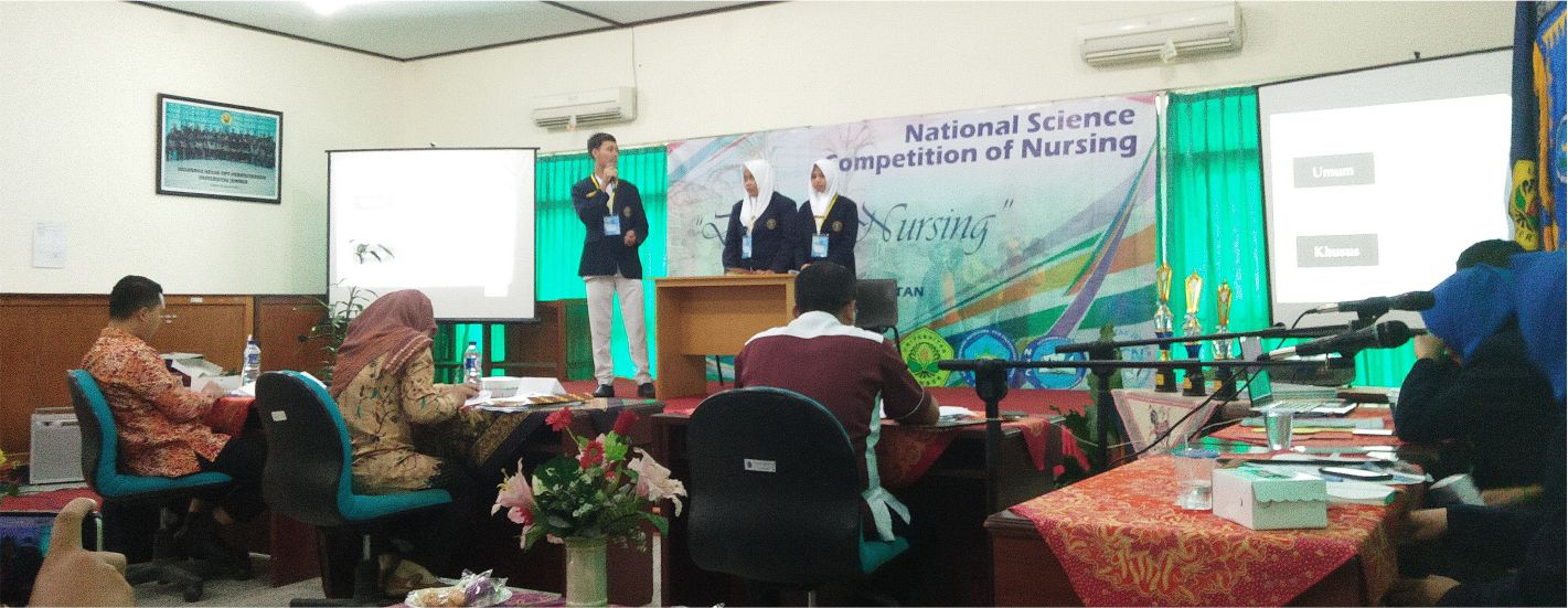 National Science Competition of Nursing